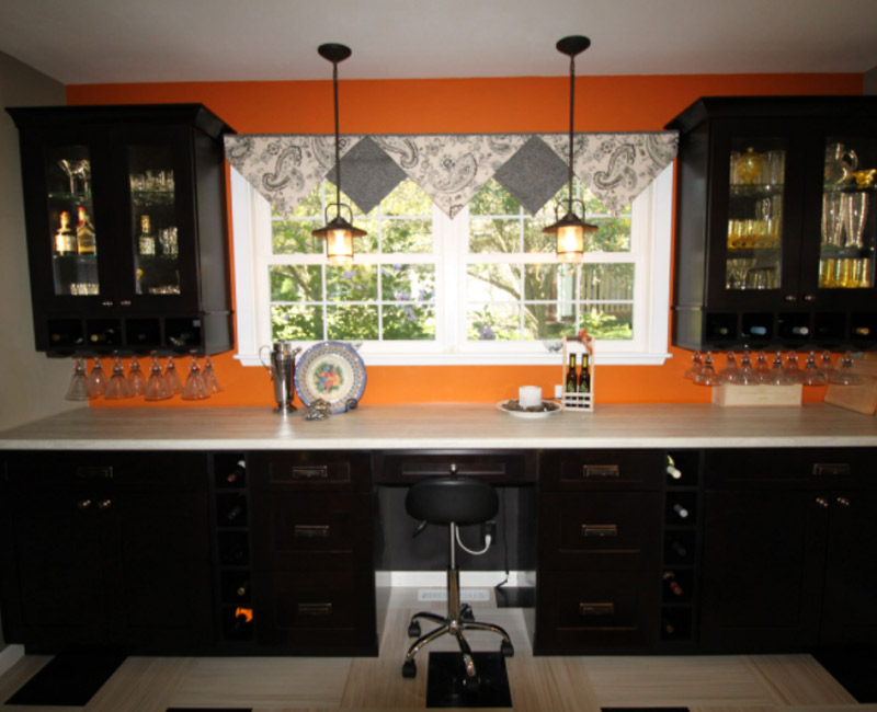 kitchen cabinet refacing near me