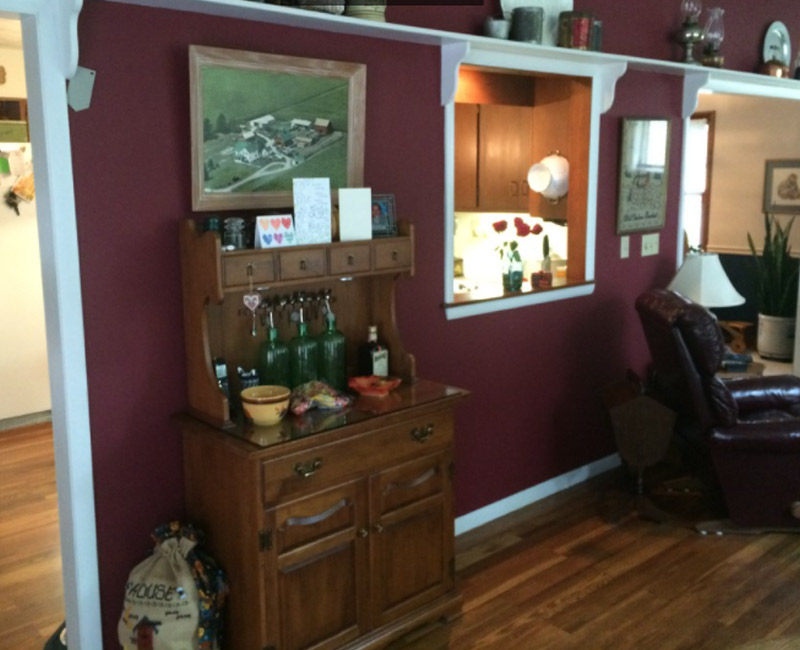 remodeling kitchen cabinets rockford il